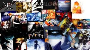 pack de animes